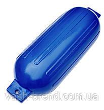 Кранец ребристый 20 дюймов (14х51см) китай синий