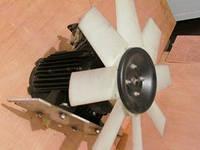 Двигатель вентилятора испарителя новый Б/У морской рефконтейнер THERMOKING