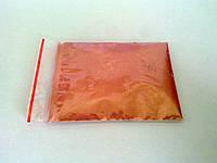 Пигмент перламутровый оранжево-розовый-5 грамм