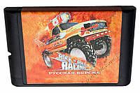 Картридж cега Rock N Roll Racing
