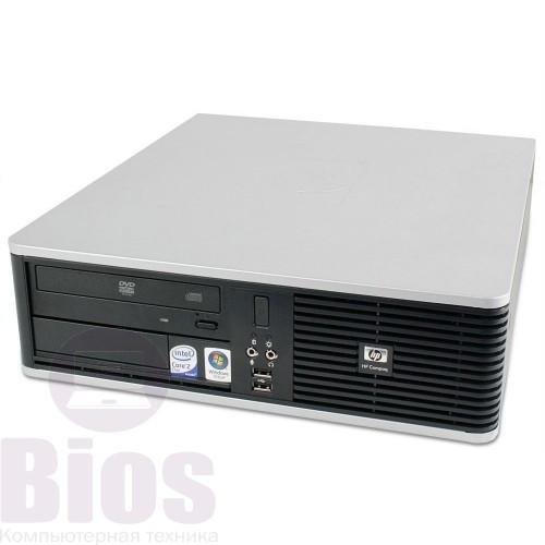 Системный блок Hp 7900 DT E7500/2/160