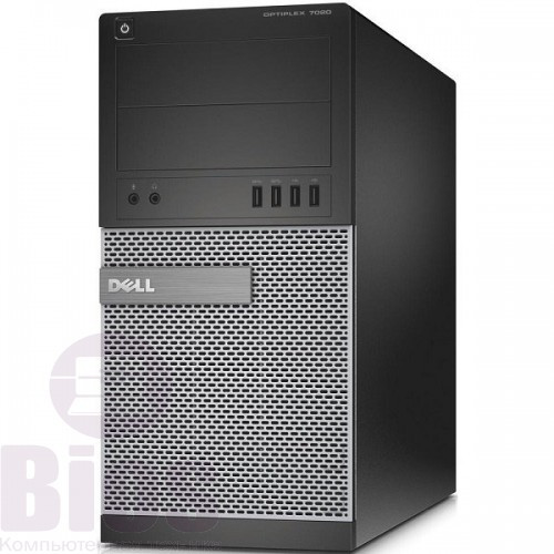 Системный блок Dell 790 tower  i3 2100 /8/500