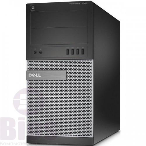 Системный блок Dell 790 tower   i3 2100 /8/ssd 120/500/видео GF750Ti 2gb