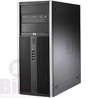 Системный блок Hp 8100 DT i5 660/8/500/RX 560 4 gb