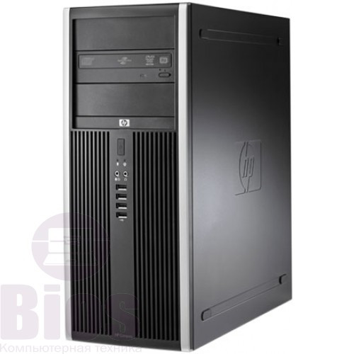 Системный блок Hp 8100 DT i5 650/4/320
