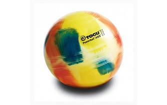 Мяч для фитнеса Powerball разноцветный (65 см)