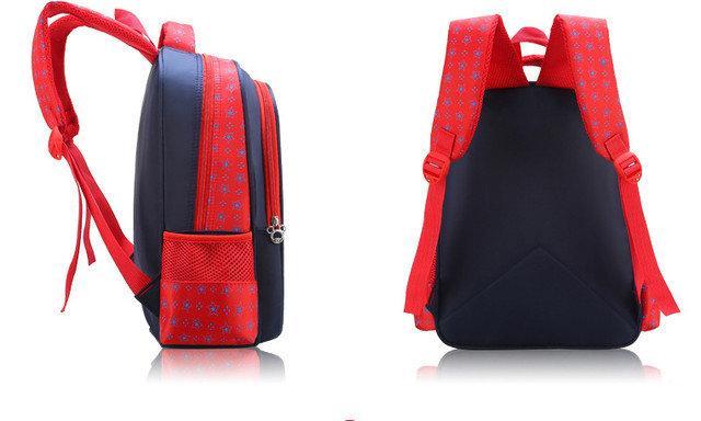Недорогие школьные ортопедические рюкзаки для мальчиков (1-4 класс) | 384x640