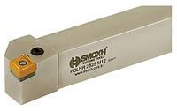 Резец токарный проходной с мех. креплением т/с пластин PCLNL 3232 P12 SMOXH