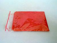 Пигмент перламутровый красный-5 грамм
