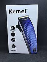 Машинка для стрижки волос Kemei KM-4804