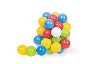 Набор шариков для сухих бассейнов ТехноК d8см 60 штук 4333