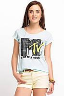 Женская футболка De Facto