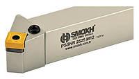 Резец токарный проходной с мех. креплением т/с пластин PSSNL 3232 P19 SMOXH