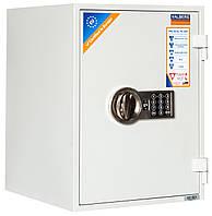 Сейф огнестойкий офисный VALBERG FRS-49 EL PS300