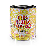 Воск самополирующийся, Cera Universal, 1 литр, Borma Wachs, фото 2