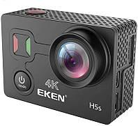 Экшн-камера Eken H5s Black