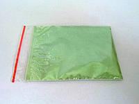 Пигмент перламутровый салатовый-5 грамм