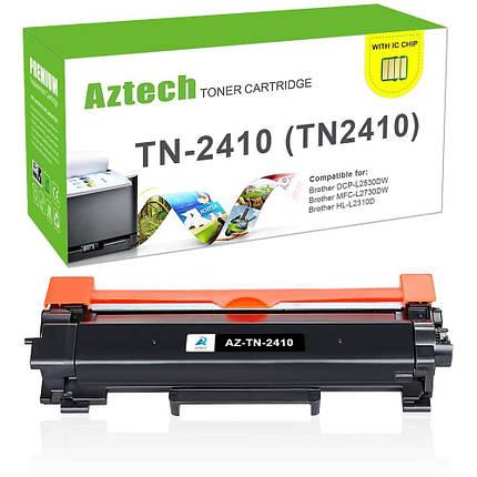 Тонер - Aztech TN730, фото 2