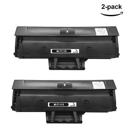 Тонер ONINO MLT-D111S  для Samsung Xpress M2020W SL-M2022 SL-M2026 M2026W SL-M2070 M2070W 2070F SL-2, фото 2