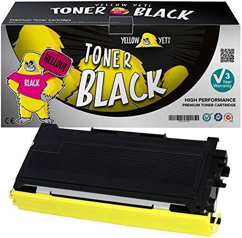 Тонер Yellow Yeti TN2000