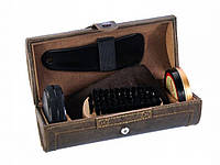 Набор по уходу за обувью Bolton Brown, Набір по догляду за взуттям Bolton Brown, Наборы по уходу за обувью