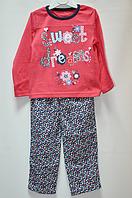 Пижама красная 2 года (Д)