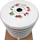 Сушка для овощей и фруктов Ветерок 2 (30 литров), фото 3