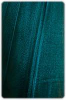 Гипюр Итальянский  (Турция) Темно синий с оттенком аква № 006