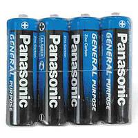 Батарейка Panasonic АА