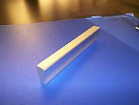 Ручка мебельная алюминий 96мм, фото 1