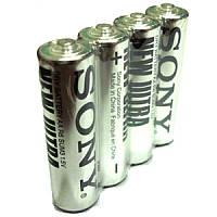 Батарейка Sony АА