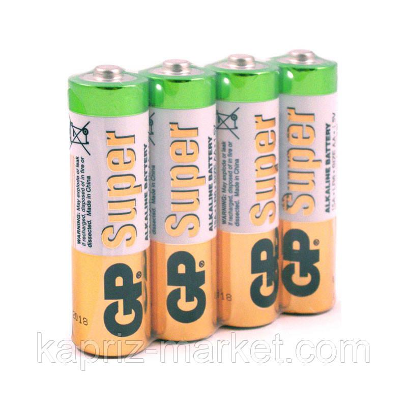 Батарейка GP АА