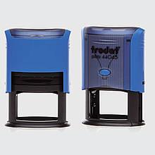 Оснастка для печатей и штампов Trodat 44045 Оснастка 45х33мм д/овал печати