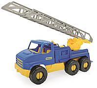 """Пожарный автомобиль """"City truck"""" Wader, 39397"""