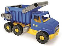 "Самосвал ""City truck"" Wader, 39398"