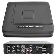 Видеорегистратор LUX-S1008HV