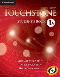 Touchstone Second Edition 1A Student's Book