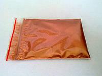 Пигмент перламутровый медный-5 грамм