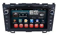 Магнітола Honda CRV III 2006-2012. Kaier KR-8048. Android