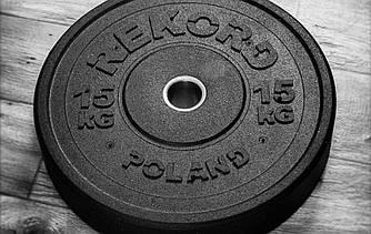 Диски для кроссфита по 15 кг