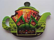 Тапки вьетнамки Китайский Чайник (42, 38 размеры)