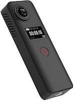 Экшн-камера SJCAM SJ360 Plus Black