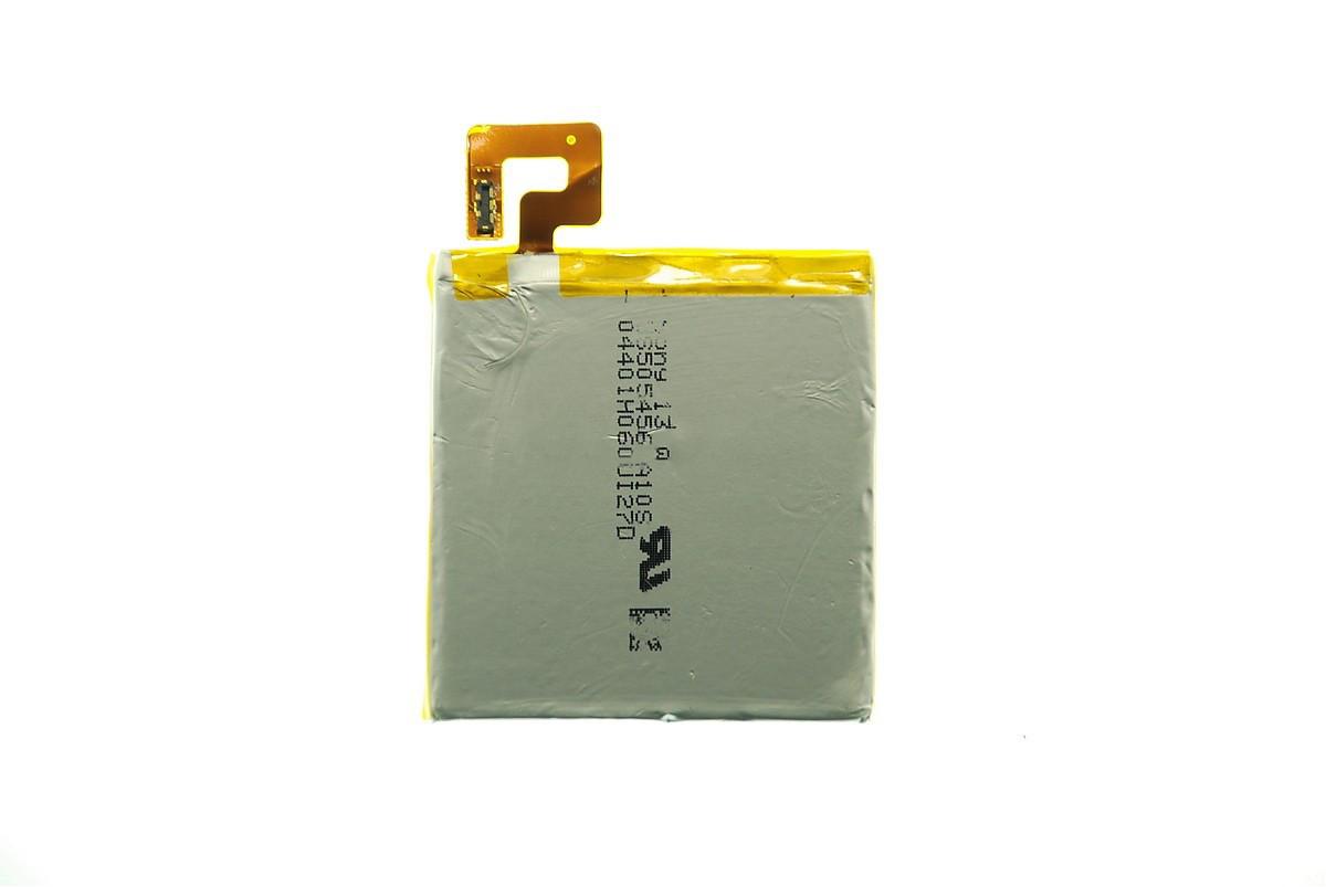Аккумулятор, батарея Sony LT30p LT30i Xperia T АКБ