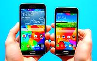Samsung Galaxy S6 mini c 6-ядерным процессором Snapdragon 808