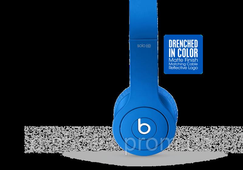 Beats by dr.dre Solo 2 Blue