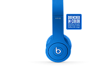 Beats by dr.dre Solo 2 Blue, фото 1