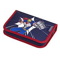 Пенал с наполнением 31 предмет Herlitz Super Hero Супергерой (50020980)