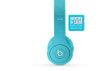 Beats by dr.dre Solo 2 Light Blue, фото 1
