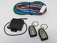 Интерфейс управления центрального замка LL101A SPY с пультами дистанционного управления