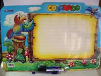 Дошка ламінована для письма COLORADO дитяча GRANIT